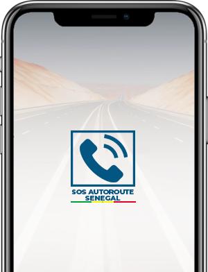 Application SOS autoroutes senegal