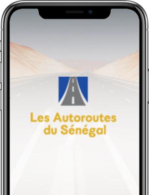 Application Assistance autoroutes senegal